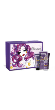 Diva beauty box