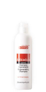 Shampoo rigenerante