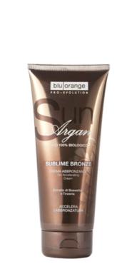 Sublime Bronze Crema Abbronzante Accellera l'Abbronzatura
