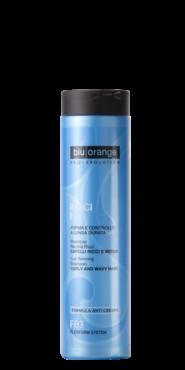 Shampoo ravviva ricci