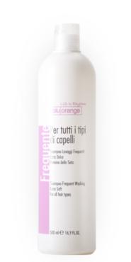 Shampoo Lavaggi Frequenti Extra Dolce