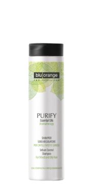 Shampoo Purify Sebo-Regolatore