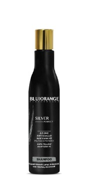 Shampoo Silver Perfect