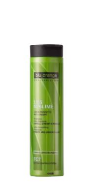 Shampoo ultra lisciante