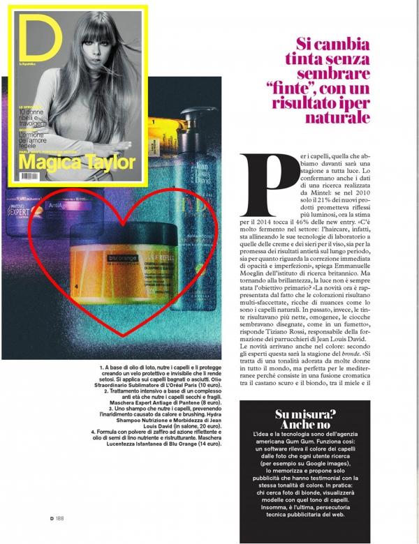 D la Repubblica 18-10-2014