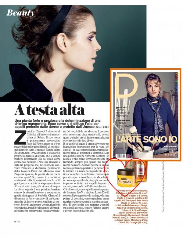 D la Repubblica 8-11-2014
