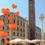 San Valentino a Vicenza: come e dove festeggiare