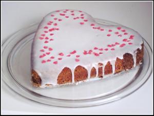 torta a cuore-idea regalo san valentino